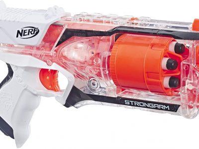 Amazon: Nerf Toy Gun - 30% Off