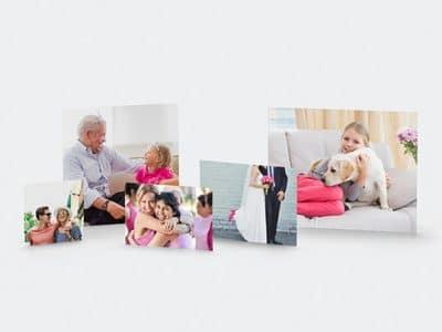 5 Free 4×6 Photo Prints + Free Same-Day Walgreens Pickup