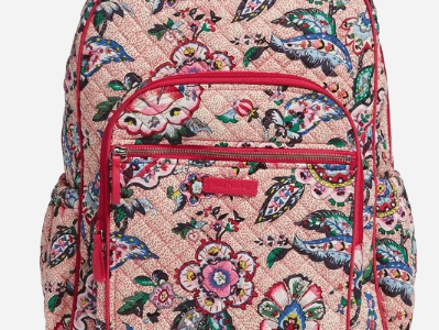 Vera Bradley: Backpacks for $31.20 Only (Reg. $115) - Extra 40% off will show at checkout
