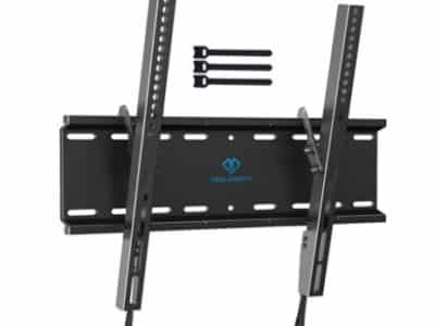 Amazon: Tilting TV Wall Mount Bracket for $13.00 (Reg. Price $24.99) with coupon!