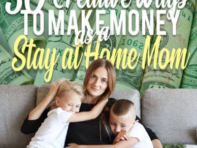 30 Creative Ways to Make Money