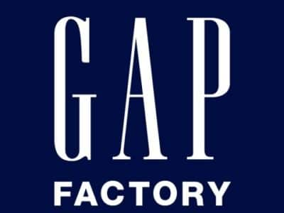 UP TO 75% OFF + EXTRA 40% OFF CLEARANCE AT THE GAP FACTORY