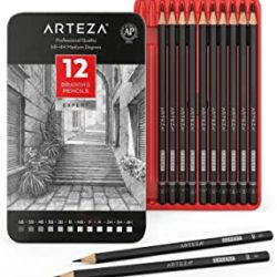 Amazon: Up to 49% off Arteza Pens - Markers and Paints On Sale from $8.34