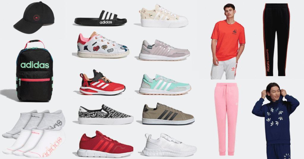 Adidas Black Friday Sale!