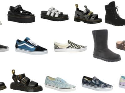 Shoes.Com – Extra 40% Off Select Shoes!